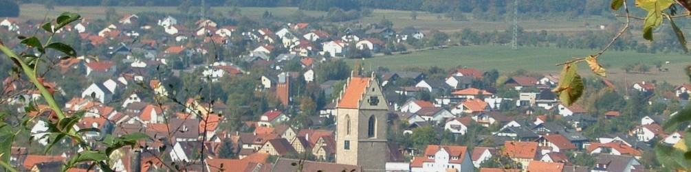 Schwaebischer Albverein | Ortsgruppe Ofterdingen